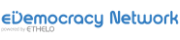 eDemocracy Network Logo
