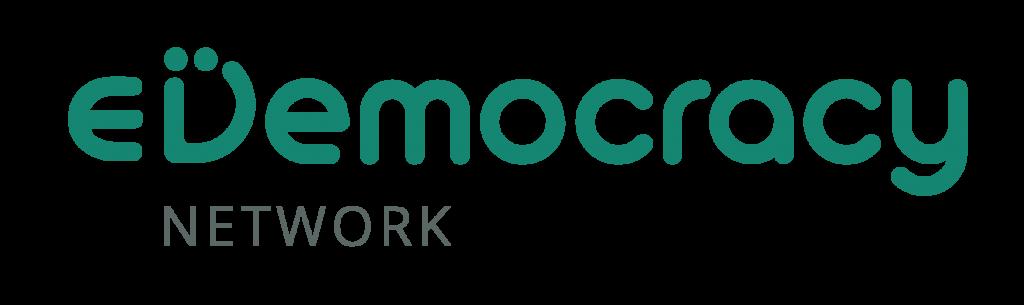eDemocracy Network logo